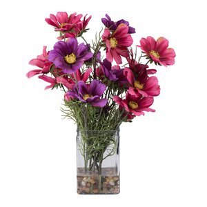 Coreopsis Floral Arrangements in Vase