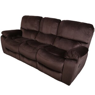 Carraton 3 Seats Reclining Sofa