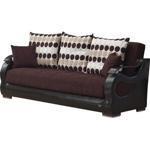 Illinois Sleeper Sofa by B..