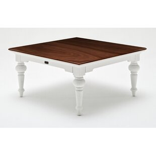 Small square coffee table wayfair provence square coffee table watchthetrailerfo