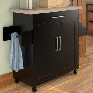 Crisfield Kitchen Island