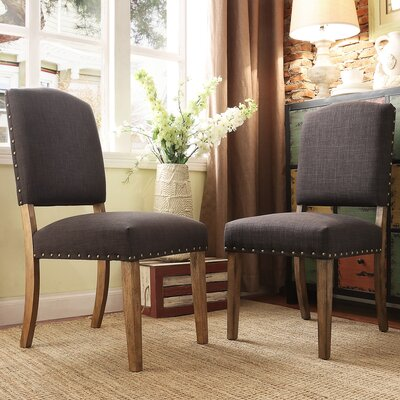 Gertrude Solid Wood Dining Chair