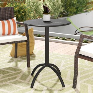 Plastic Patio Tables You Ll Love In 2019 Wayfair