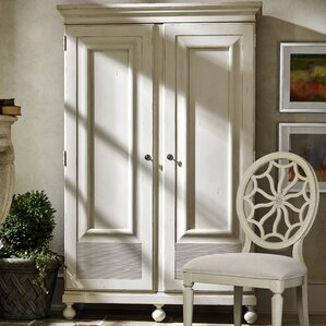 Mikah Armoire by One Allium Way