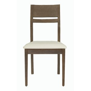 Arista Side Chair (Set of 2) by Latitude Run
