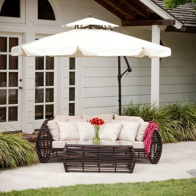 10u0027 cantilever umbrella