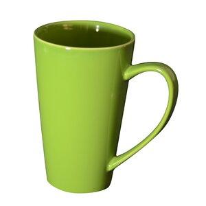 Belva 24 oz. Coffee Mug (Set of 4)