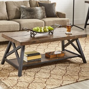 Silvis Coffee Table by Laurel ..