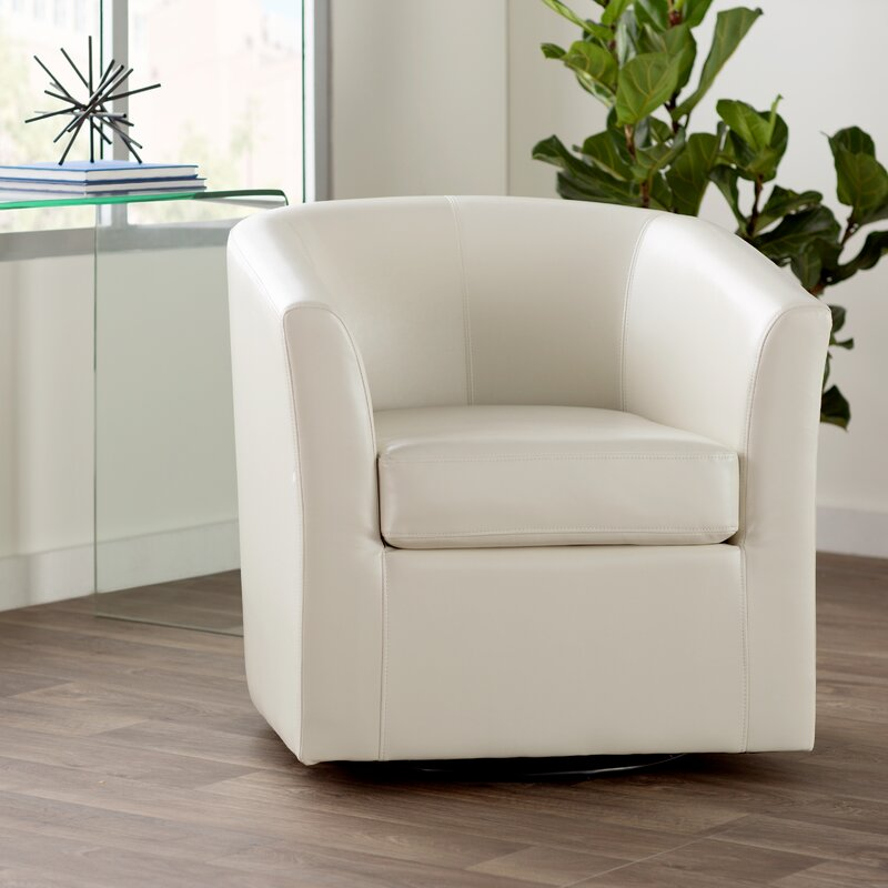 Small Swivel Chair | Wayfair