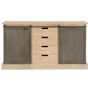 Dalewood Wooden Sideboard