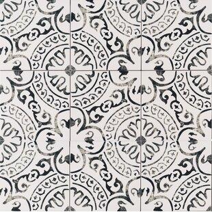 Kenzzi Paloma 8 X Porcelain In White