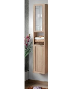 Piano 30 x 160cm Wall Mounted Cabinet by Belfry Bathroom