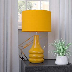 Raj 51cm Table Lamp