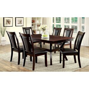 Pitcairn Dining Table by Darby Home Co