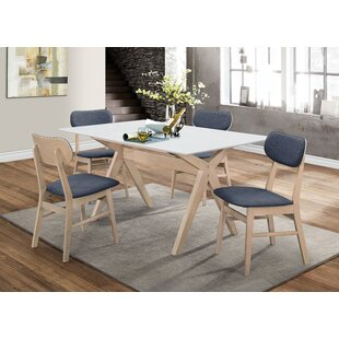 Parfait 5 Piece Dining Set 2019 Online on  Patio Chairs & Seating