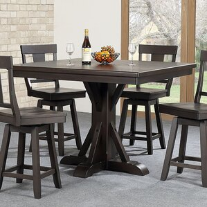 Rum Point Dining Table by ECI Furniture