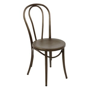 Belmont Side Chair (Set of 2) by Design Lab MN