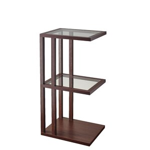 Baxter End Table by Adesso