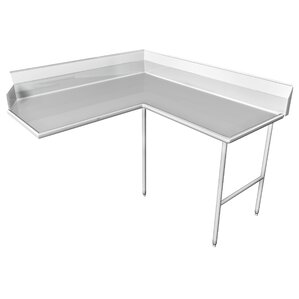 Clean Dishtable Dining Table by IMC Teddy
