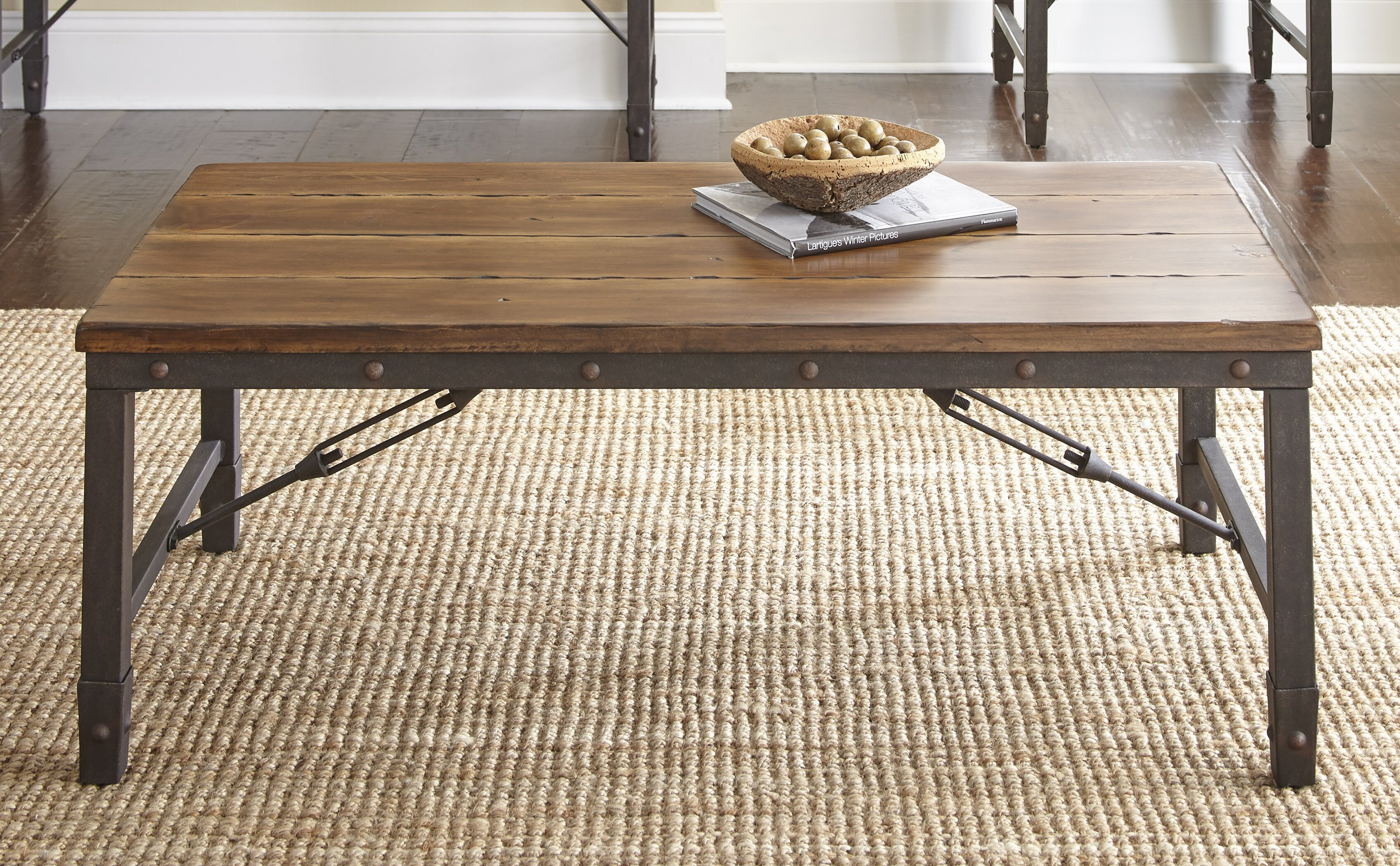 Trent Austin Design Alma Coffee Table & Reviews