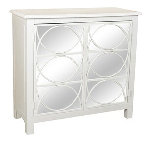 Robin 2 Door Accent Cabinet