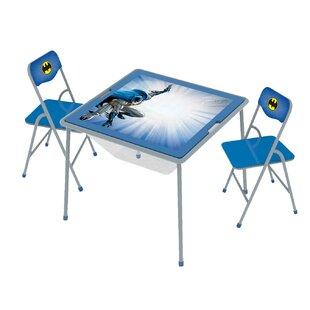 Batman Table And Chairs | Wayfair