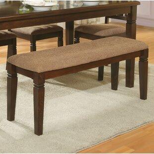 Lansdowne Upholstered Bench