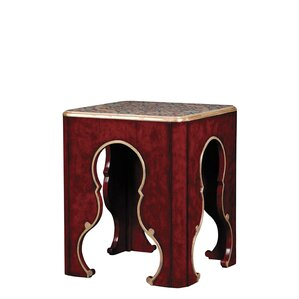 End Table by French Heritage