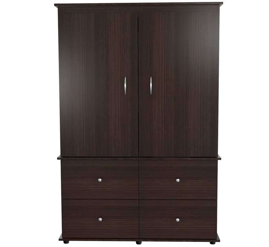 Armoires Wardrobes Youll Love Wayfair