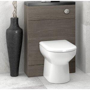 Badezimmer-Set Avola mit Heizkörper von Ultra