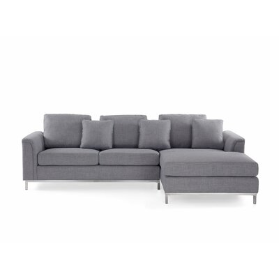Modern Amp Contemporary Extra Deep Sectional Sofas Allmodern