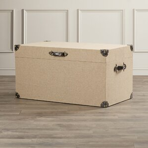 Olsson Storage Trunk by Three Posts
