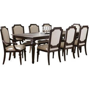 Lamarche 11 Piece Dining Set by Darby Home Co