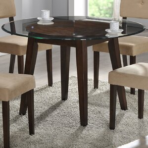 Cowell Dining Table by Latitude Run