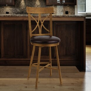Clark 30 Swivel Bar Stool