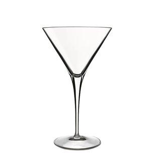 Crescendo Martini Glass Set Of 4