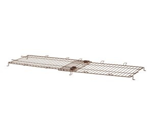 Expandable Pet Crate Wire Top