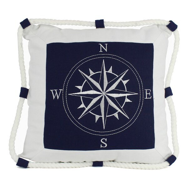 Nautical Rope Pillow Wayfair Mesmerizing Nautica Pillow Covers