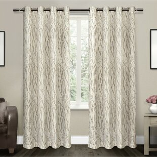 45 Inch Sheer Curtains