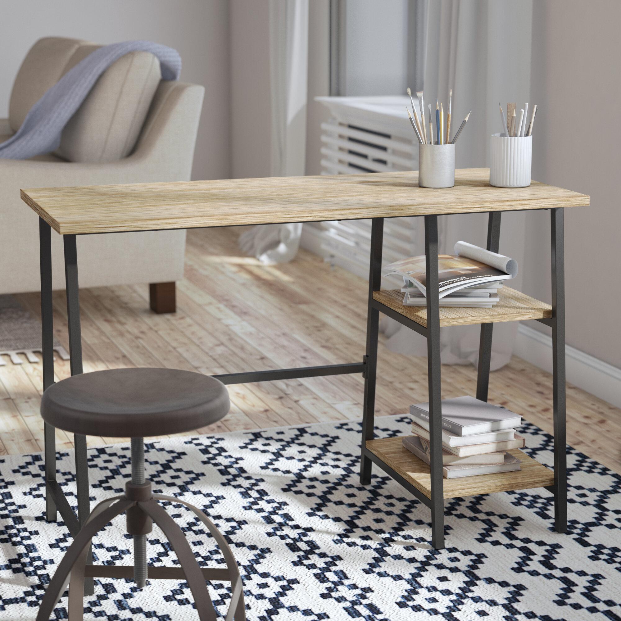 Genial Laurel Foundry Modern Farmhouse Ermont Writing Desk U0026 Reviews | Wayfair