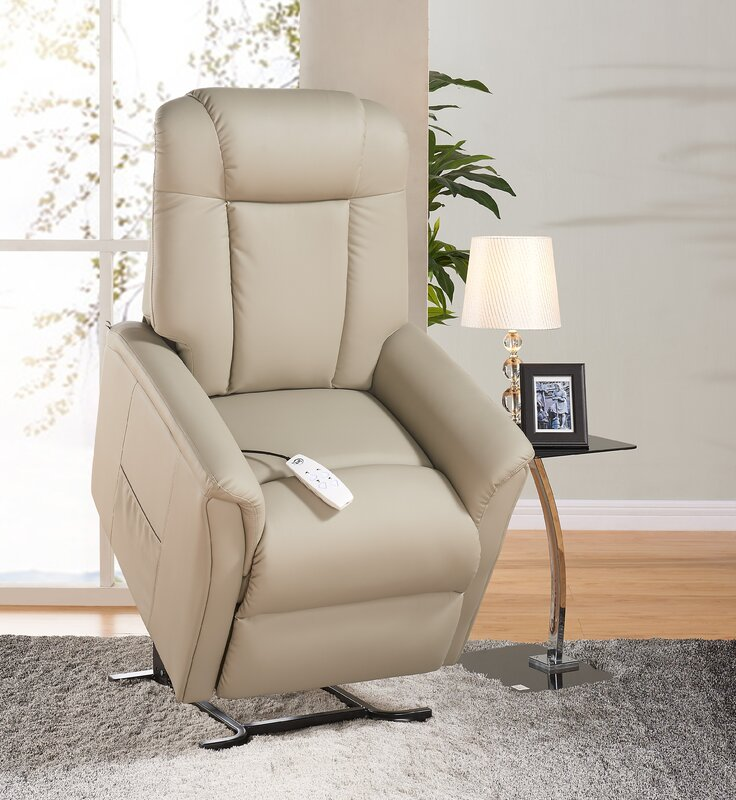 Power Lift Assist Recliner & Serta Lift Chairs Power Lift Assist Recliner u0026 Reviews | Wayfair islam-shia.org