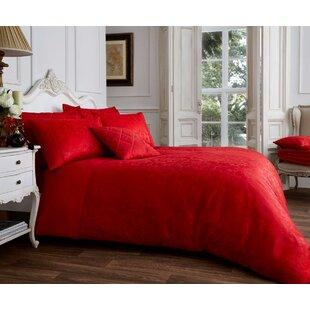 Red Duvet Covers U0026 Sets | Wayfair.co.uk