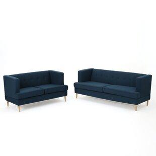 ideas set cooper navy home living configurable livings room blue design