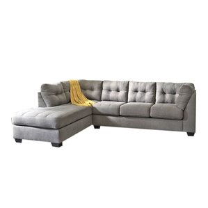 Derosa Sectional by Latitude Run