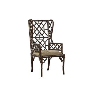 Regency Wingback Chair (Set Of 2)