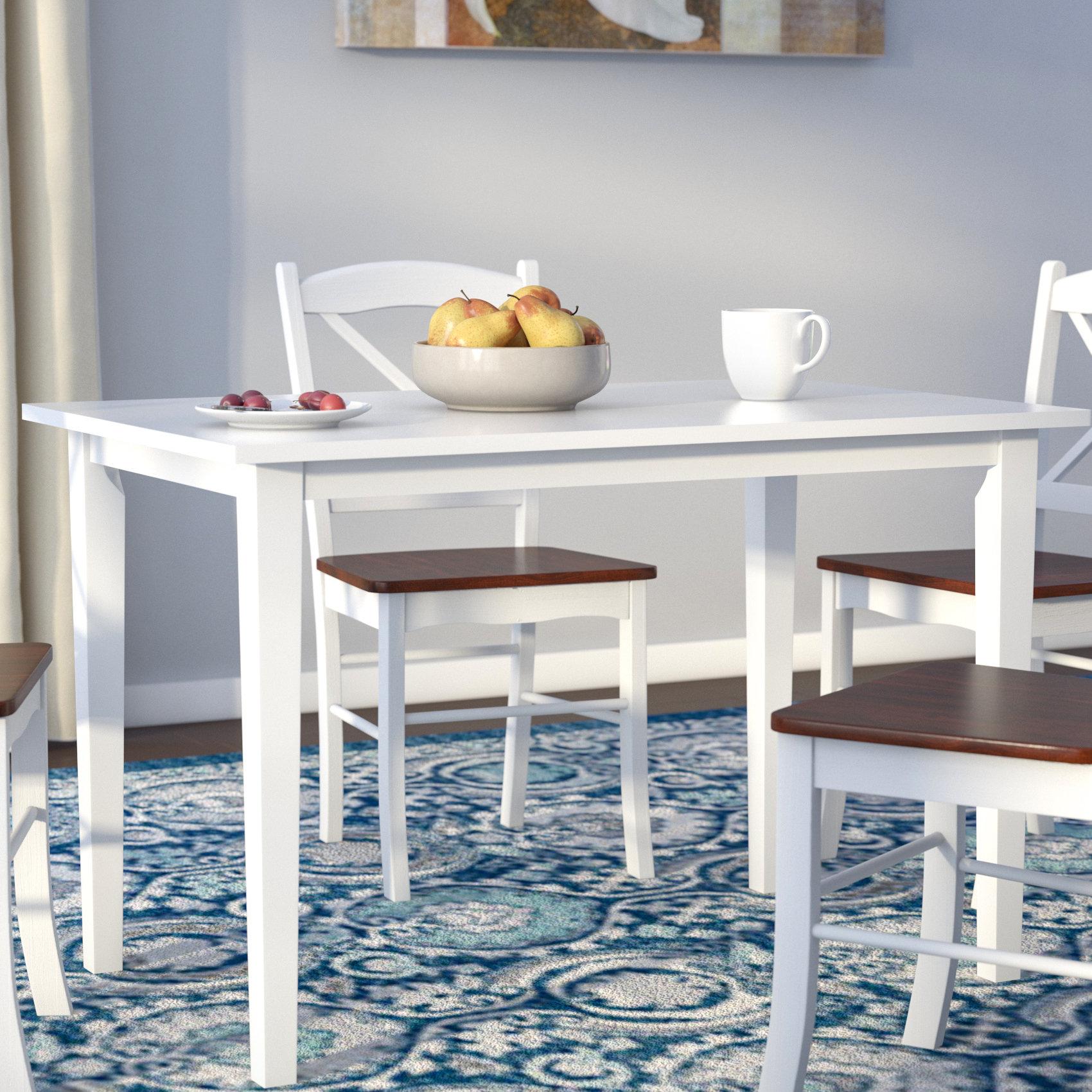 Charlton Home Bushman Dining Table Reviews