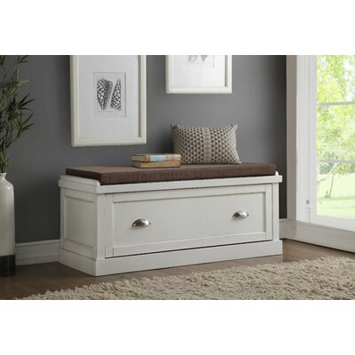 Excellent Darby Home Co Balduino Upholstered Storage Bench Wayfair Beatyapartments Chair Design Images Beatyapartmentscom