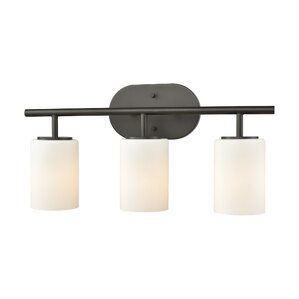 Bagwell 3 Light Vanity Light