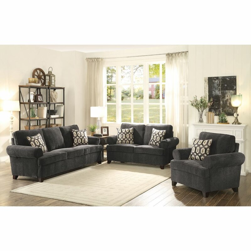 Merveilleux Redding Living Room Collection