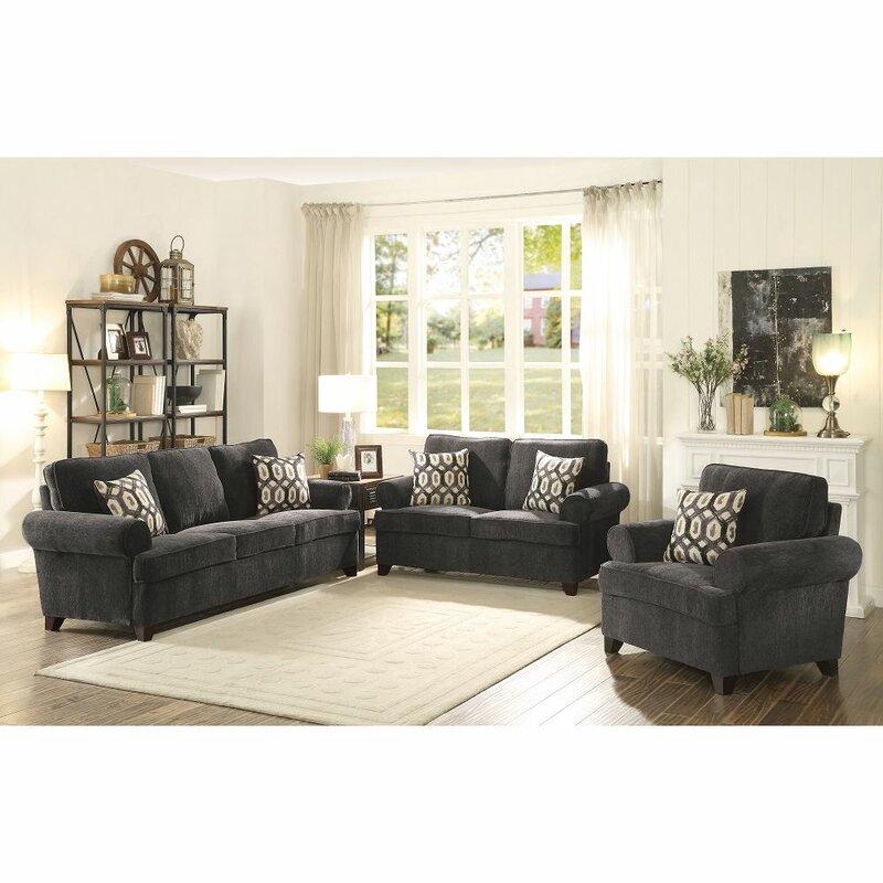 Redding Sofa